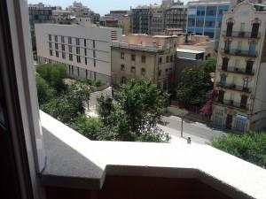 Pisos de Alquiler en Lesseps Barcelona
